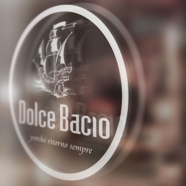 Dolce Bacio - Branding and Packaging by Eikon7 Digital Marketing Agency